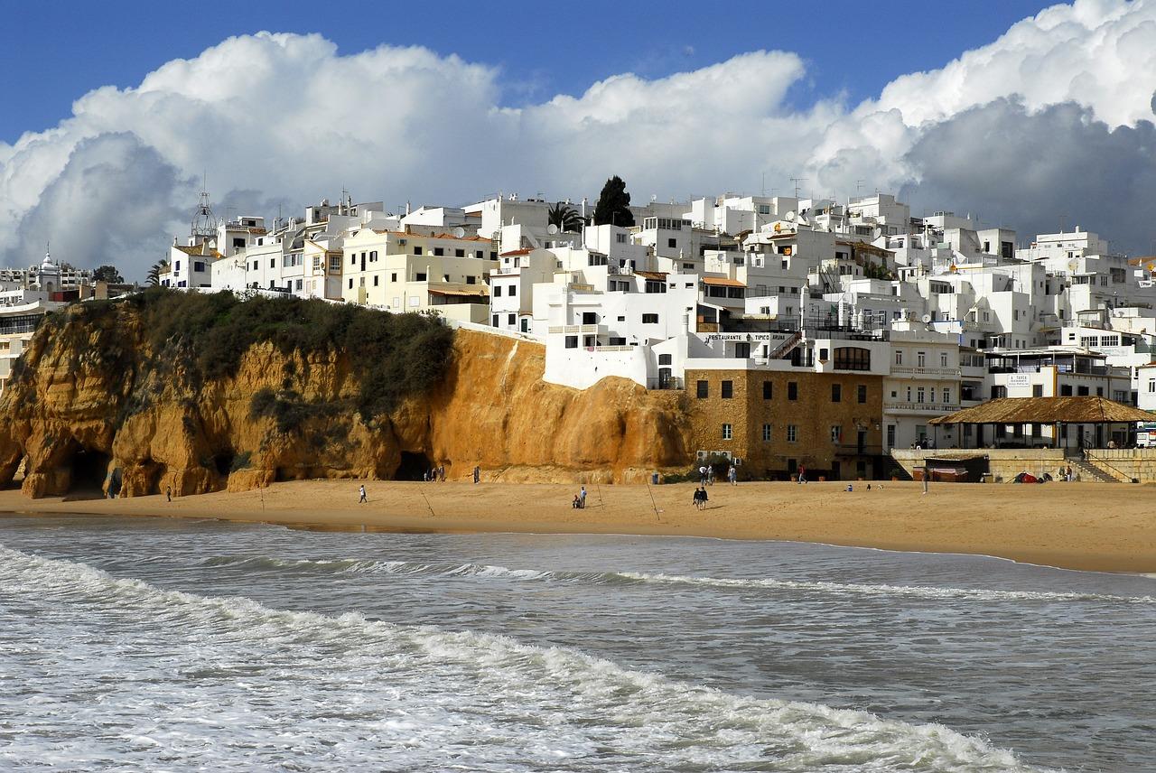 Wycieczki indywidualne do Portugalii